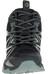 Merrell Capra Rise Mid Waterproof - Calzado Mujer - gris/negro